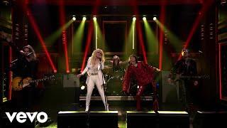 The Struts   Body Talks (Live On The Tonight Show Starring Jimmy Fallon2018)