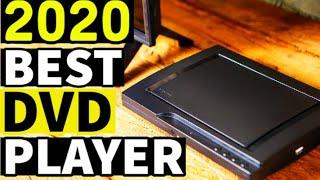 BEST DVD PLAYER 2020 - Top 10