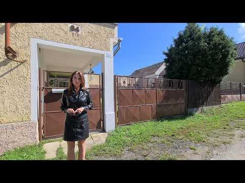 Video z << Prodej rodinného domu, 94 m2, Střelice >>