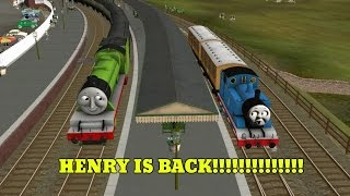 Sodor island 3d models (pt1) - Free video search site