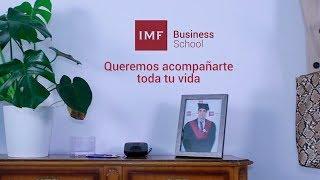 Asociación de Antiguos Alumnos IMF presenta:  La Vida de Edu