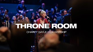 """BOTT 2019   """"Throne Room Song""""   HD Recorded Live   The Pentecostals Of Alexandria"""
