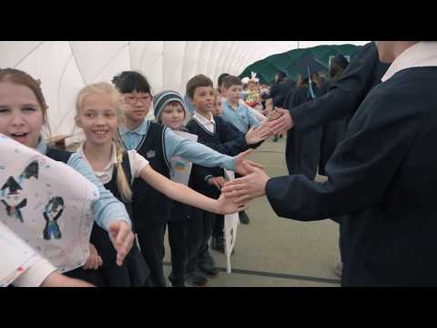 Our IB students work incredibly hard under the guidance of teachers and the IB team which gives them every opportunity to look forward to a bright and exciting future. We hope you enjoy watching this video and hearing how our IB programme has helped our students to realise their dreams and make a difference to the world.