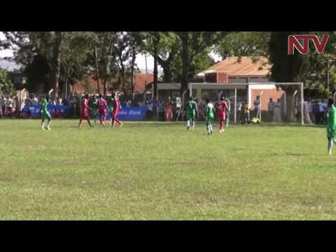 West Nile giants Onduparaka qualify for Uganda Cup round of 16