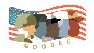 Veterans Day 2018 #VeteransVoices - Navy