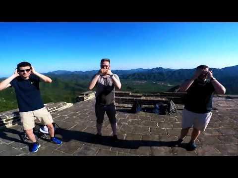 Jongerenreis China