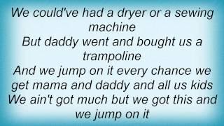 John Anderson - Jump On It Lyrics