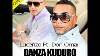Don Omar Ft. Lucenzo   Danza Kuduro (Dj Max Myers, Dj Arseniy & Rifatello Remix)