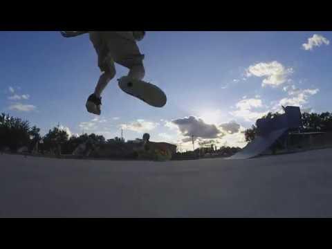 Manteno Skate Park