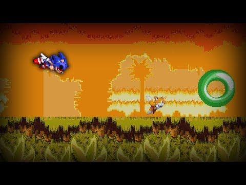 Another Awesome Game!! | Sonic.EXE: World (Demo)