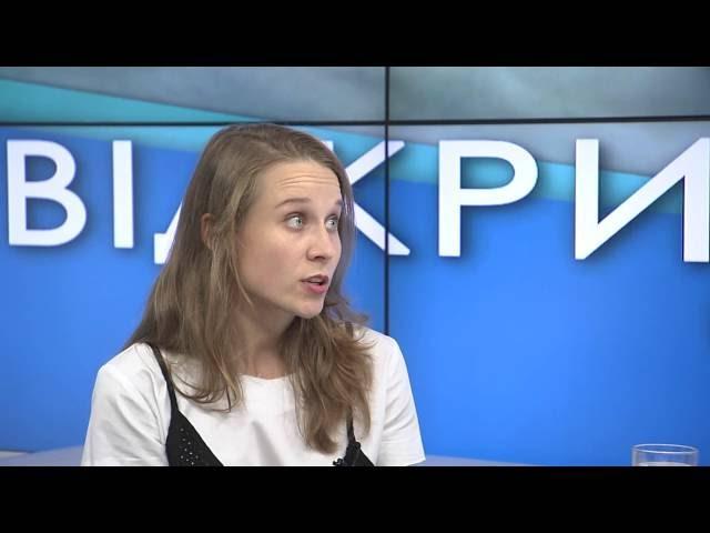Як працює програма «Культура і креативність» в Україні?