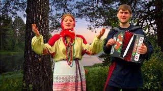 ♫ В чужедальнюю сторонку ♫ Молодые таланты России! ☀️ Лучшие песни под гармонь╰❥ Russian folk song!