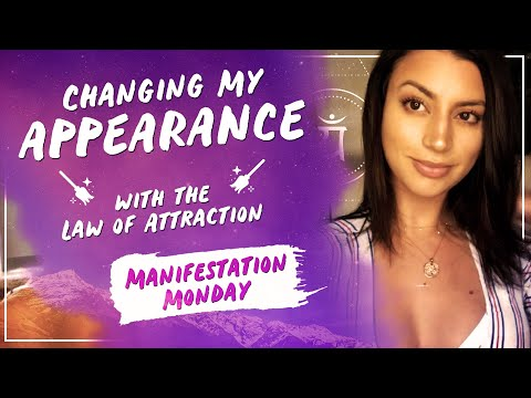 CHANGING PHYSICAL APPEARANCE Manifestation Monday | Law of Attraction Success Stories Dec 10