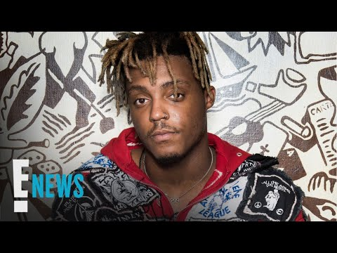 Juice Wrld Honored During Private Funeral | E! News