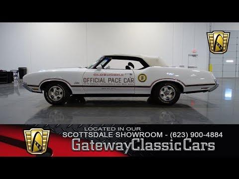 Video of '70 Cutlass - MNUH