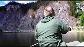 В мае открывается сезон сплавов по рекам
