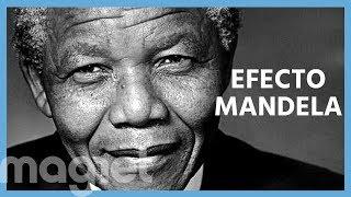 El Efecto Mandela: qué es y por qué ocurre