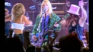 Spinal Tap - Big Bottom (live Royal Albert Hall 1992) HD
