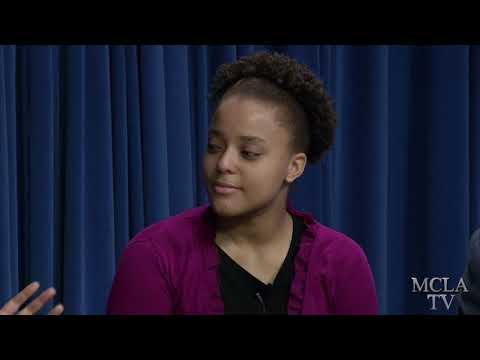 MCLA College Roundtable: Jenn Smith, Berkshire Eagle community engagement editor
