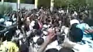 Harar Muslim Jan 4 Tahses 26 Ye Eman-4tgna Mesjed Ye Jumma Solat Tqawemo.