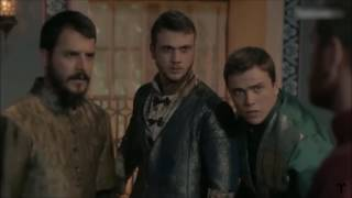 Fight of Bayezid & Selim | MAGNIFICENT CENTURY with English Subs