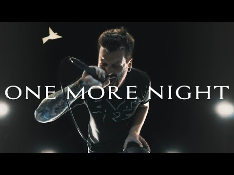 Maroon 5 - One More Night (Cover by Flight Paths)