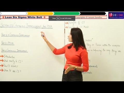 Lean Six Sigma I Continuous Improvement I Jsixsigma.com I ...