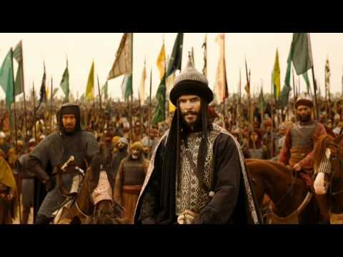 Video trailer för Arn The Knight Templar - Official Trailer