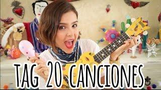 LAS 20 CANCIONES ♥ - Yuya