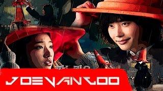 Roy Kim - Pinocchio [Joevanloo] (Pinocchio OST 2)
