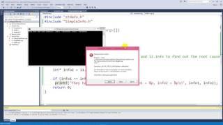 C++ troubleshooting - Program crashes when deleting pointer in destructor