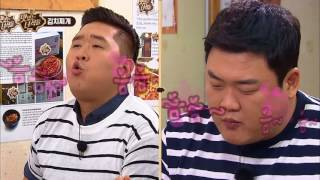"""'""""김치찌개를 대하는 김프로의 자세"""" [맛있는 녀석들 Tasty Guys] 127회"""