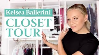 How Kelsea Ballerini Turned Her Tiny Closet Into a Perfectly Pink Oasis Space | Oasis Space | Health