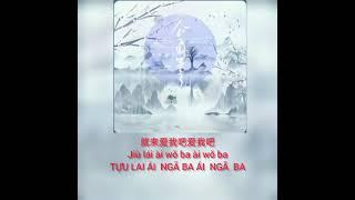 (Pinyin Hán Ngữ)Công Tử Biệt Đẳng Liễu 公子别等了 - Chu Lâm Phong 周林枫