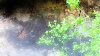 Стоянка древнего человека неандертальца - пещера Чокурча.