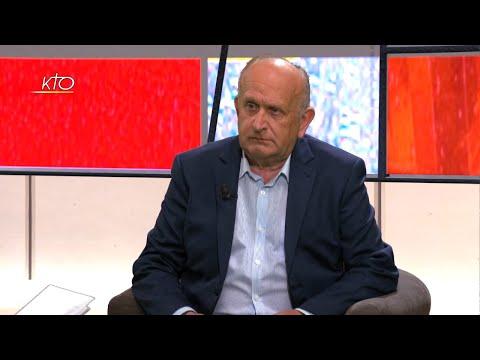"""""""Du Tro Breiz à la Vallée des Saints"""" : Philippe Abjean"""