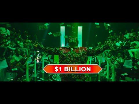 Teni – Billionaire (Official Video)
