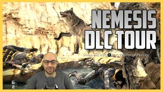 NEW Call of Duty Ghosts Nemesis DLC Tour! Smoke Monsters, Wolves, Slot Machines, and more! | Swiftor