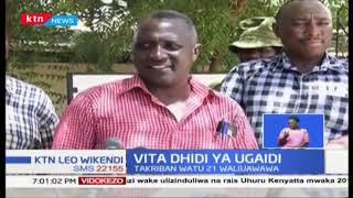 Polisi mjini Garissa wanawazuilia watu watatu wanaominika kupanga njama ya mashambulizi ya kigaidi