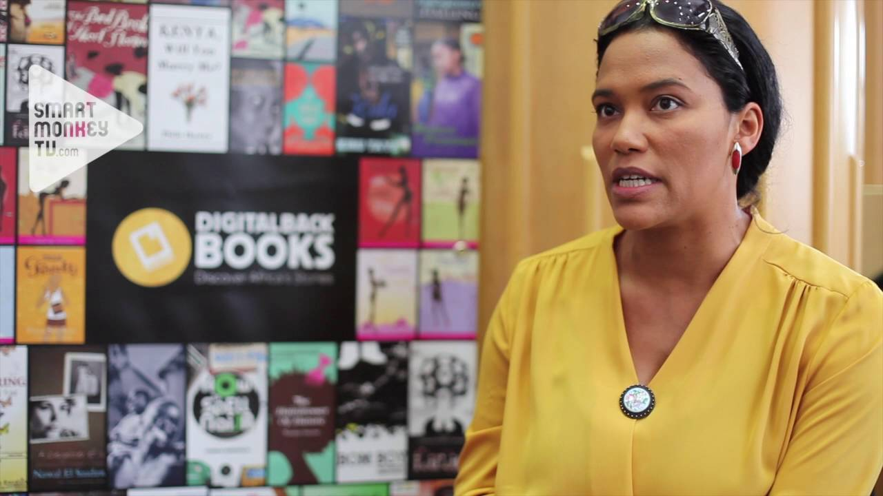 Gersy Ifeanyi on how Digitalback Books wants to curate deliciously diverse African e-books
