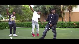 Twerk Fan - 22 x DG Byrd (Official Music Video)
