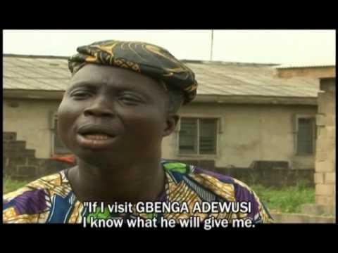 Opolopo Opolo PT2 Nollywood Yoruba Comedy Movie | Bolaji Amusa (Mr  Latin)