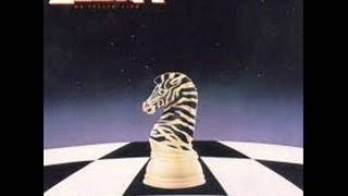 Hard Living Without You - Zebra