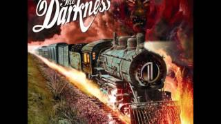 Blind Man - The Darkness - Inedito