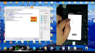 SamKey tool Unlock Samsung Mobile Phone without Box, no Root