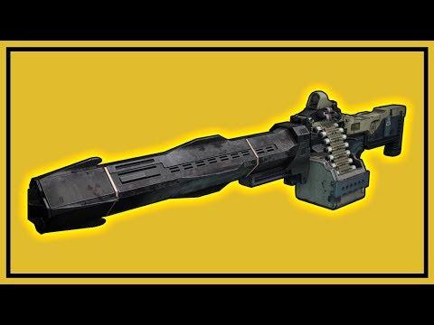 Destiny 2 Shadowkeep: How to Get Xenophage - Exotic Machine Gun