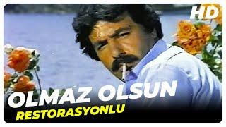 Olmaz Olsun - Türk Filmi
