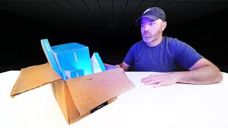 Anker ထံမှကြီးမားသောနက်နဲသောအရာ Tech Package ကို Unboxing မှ ...