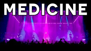 Bring Me The Horizon - medicine LIVE Video