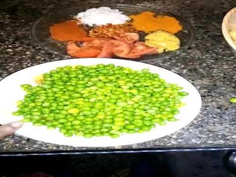 Allo matar ki sabzi by sinthia shahid | Cooking recipe |Quick And Easy Recipes